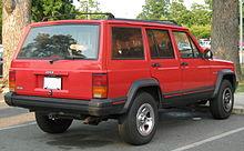 4 4 jeep