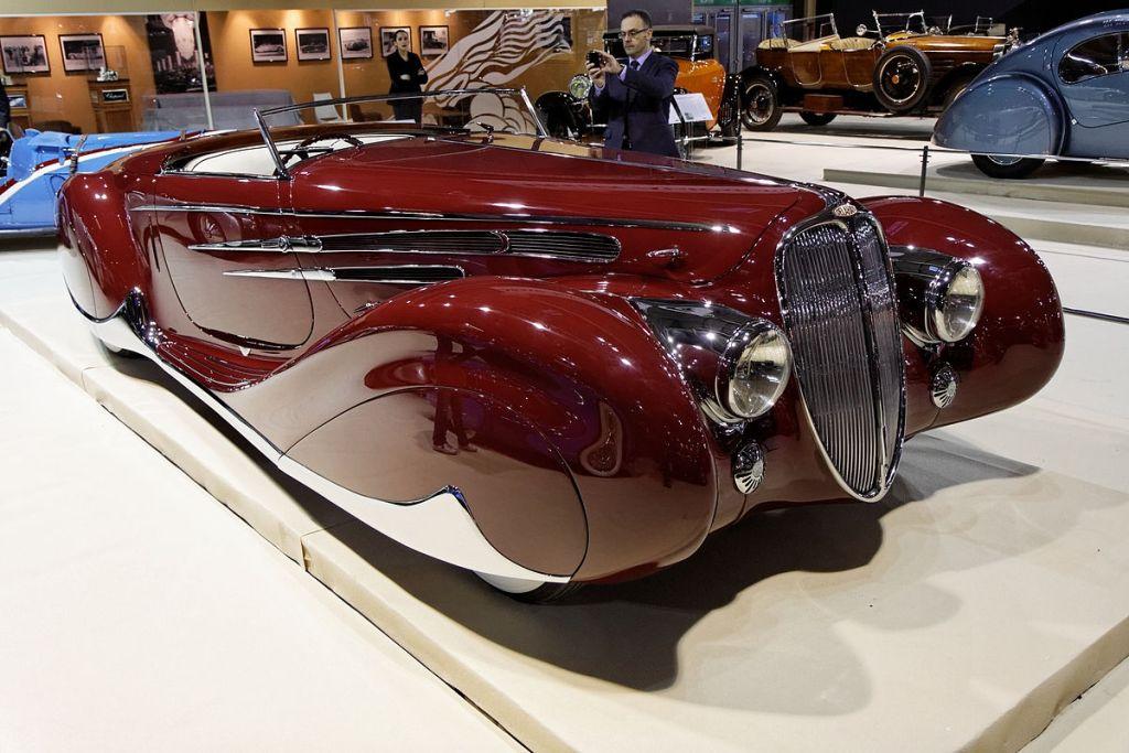 les plus belle voiture du monde
