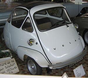 petite voiture occasion