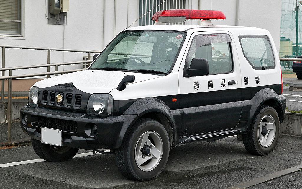 suzuki jimny diesel