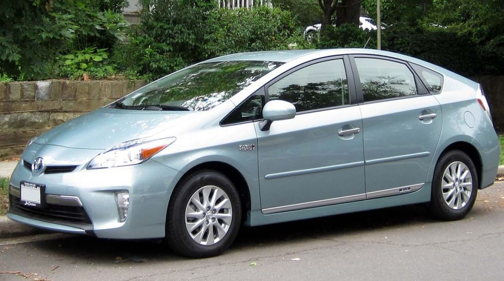 toyota 7 places