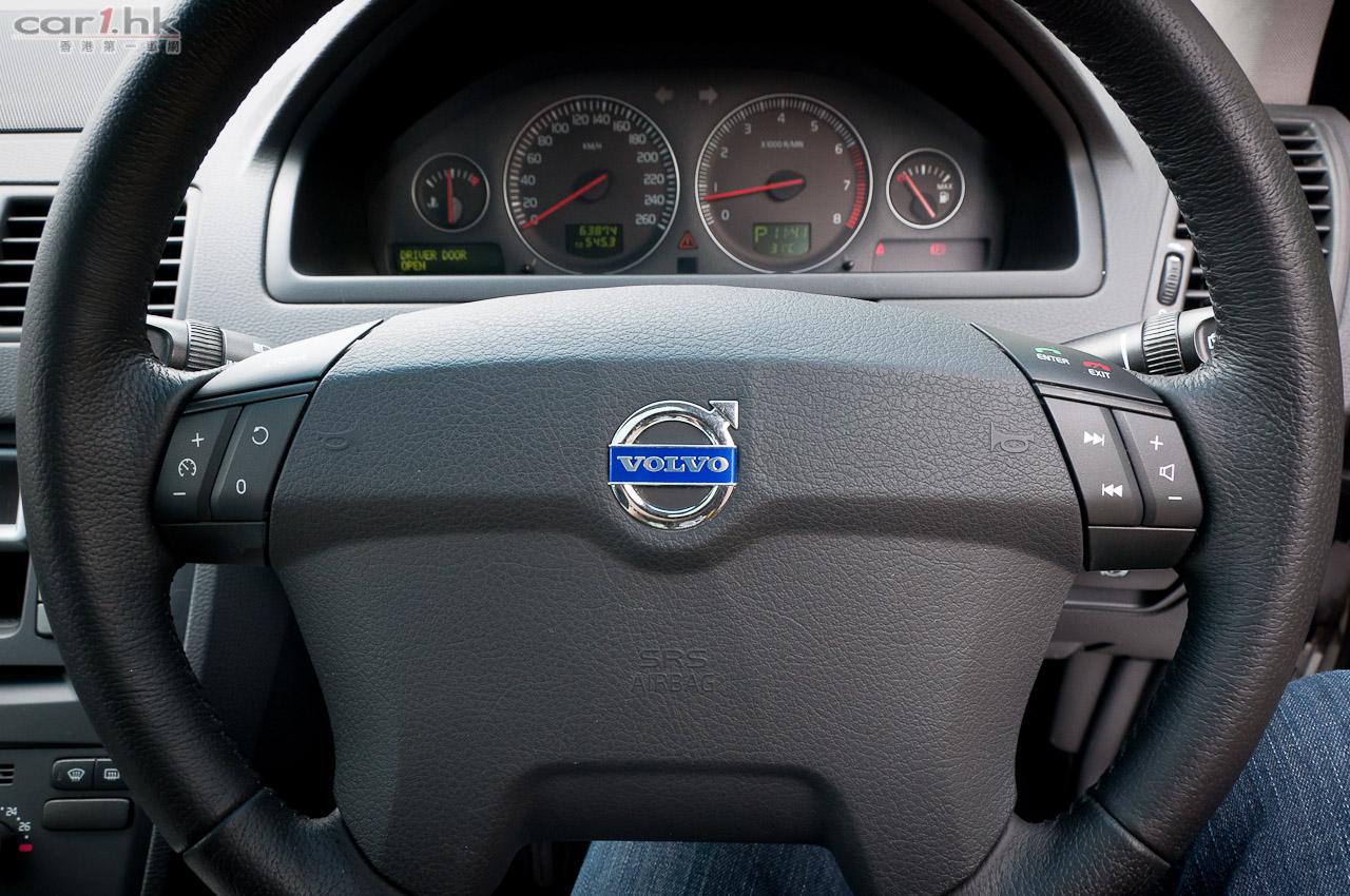 易手車推介:七人車 Volvo XC90 2.5T 平靚正! : 香港第一車網 Car1.hk
