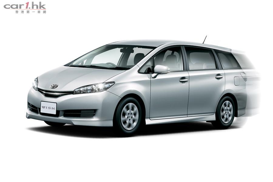 皇冠汽車 Friends & Family Sales Event 逾60部新車以低至9折發售 : 香港第一車網 Car1.hk