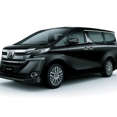 Toyota All New Alphard 2015 Lampu Reflektor Grand Avanza And Vellfire 香港售價公開  香港第一車網 Car1 Hk