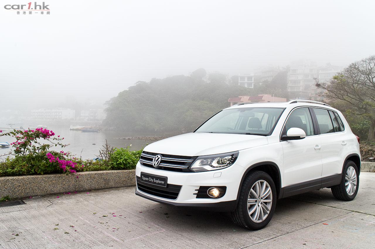 vw-tiguan-2015-19 : 香港第一車網 Car1.hk