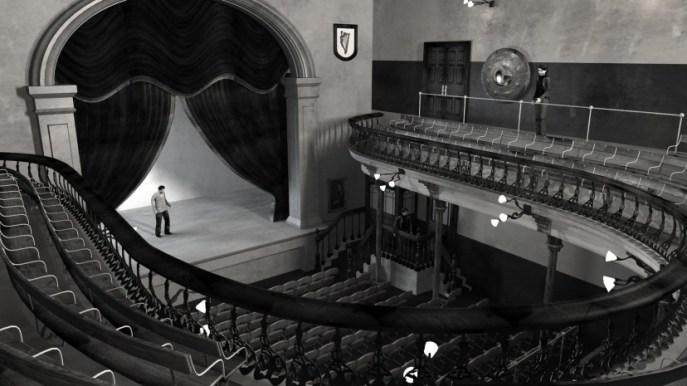 Abbey Theatre 1904