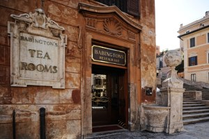Cafe Babignton's