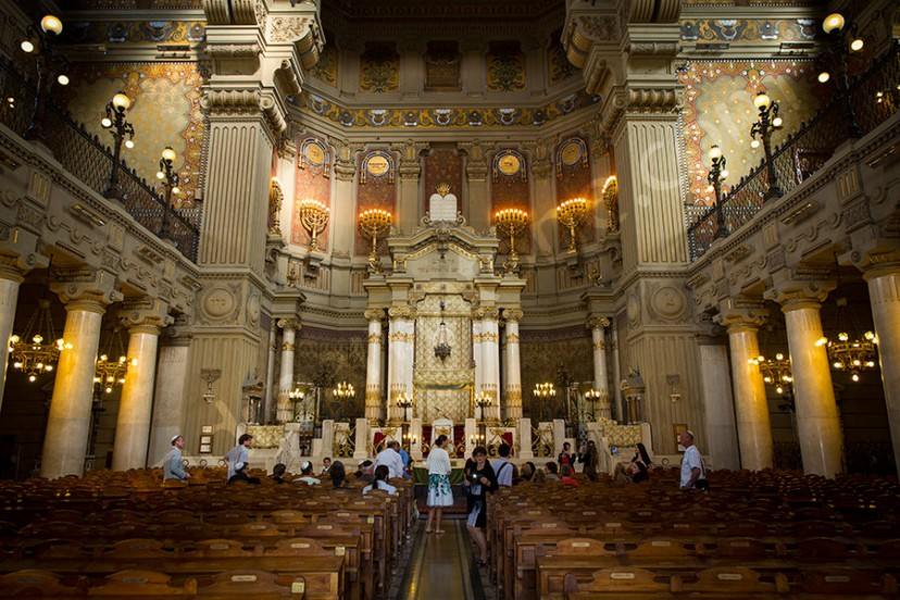 Great Synagogue Rome