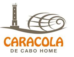 Caracola de Cabo Home