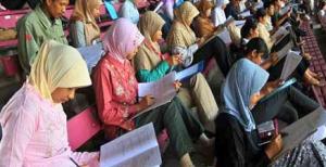 Info Penerimaan CPNS 2018 : Menpan RB Umumkan Formasi, Guru dan Spesialis Diprioritaskan
