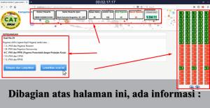 Pengumuman Jadwal Lokasi Ujian SKD CPNS 2018 Kalimantan Timur