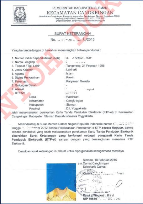 7 Pengumuman Penting Jelang Pendaftaran CPNS 2018, Jadwal, Formasi, Syarat