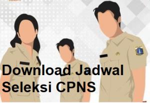 Cara Pendaftaran CPNS Online di sscn.bkn.go.id