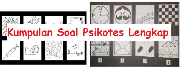 Contoh Soal Psikotes Gambar.pdf