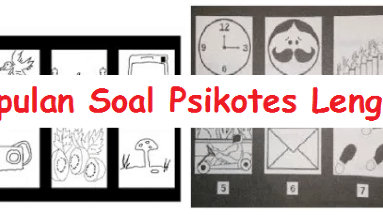 Contoh Soal Psikotes Pdf Terbaru Gratis Download Tes Skb