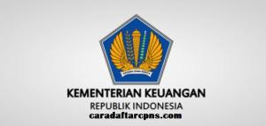 Pengumuman Pendaftaran CPNS 2018 Kemenkeu Kementerian Keuangan Lulusan D3 S1 STAN