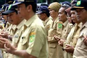 Jadwal Lokasi Ujian SKD CPNS 2018 Sumatera Barat