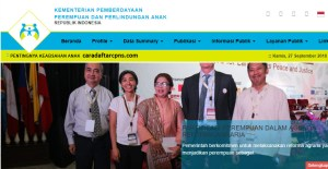 Pengumuman Hasil Tes SKD CPNS Kementerian PPPA 2018