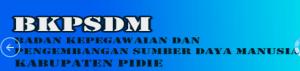 Pengumuman Hasil Tes SKD CPNS Kabupaten Pidie 2018