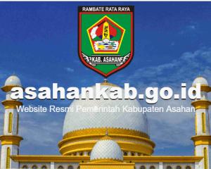 Hasil Akhir Seleksi CPNS Kabupaten Asahan 2018
