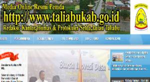 Pengumuman Hasil Tes SKD CPNS 2018 Kabupaten Pulau Taliabu