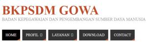 Pengumuman Hasil Tes CAT SKD CPNS Kabupaten Gowa 2018