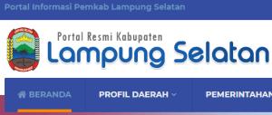 Pengumuman Hasil Tes SKD CPNS Kabupaten Lampung Selatan 2018