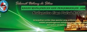 Pengumuman Hasil Tes SKD CPNS Kabupaten Lima Puluh Kota 2018