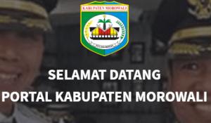 Pengumuman Hasil Tes CAT SKD CPNS Kabupaten Morowali 2018