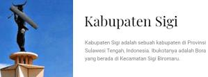 Pengumuman Hasil Tes CAT SKD CPNS Kabupaten Sigi 2018