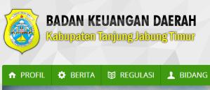 Pengumuman Hasil Tes SKD CPNS Kabupaten Tanjung Jabung Timur 2018