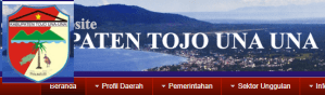 Pengumuman Hasil Tes CAT SKD CPNS Kabupaten Tojo Una-Una 2018