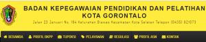 Pengumuman Hasil Tes CAT SKD CPNS Kota Gorontalo 2018