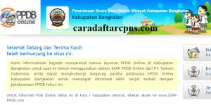 Jadwal PPDB SMA SMK Negeri Kab Bangkalan 2020 2021