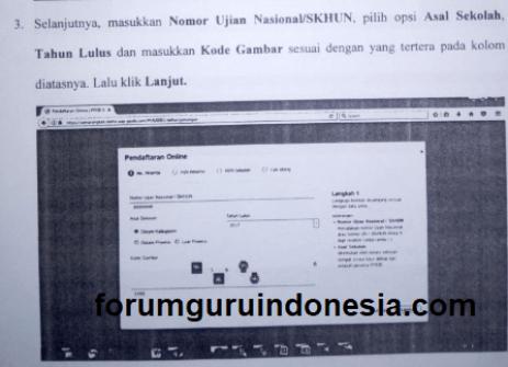 Pendaftaran PPDB Online SMP Kab Semarang 2019