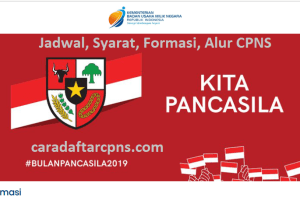 Jadwal SKB CPNS BUMN 2019 2020