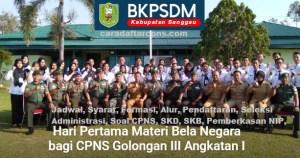 Pengumuman CPNS Kabupaten Sanggau 2021 Lulusan SMA SMK D3 S1 S2