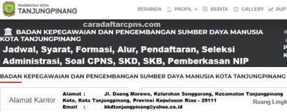 13++ Formasi cpns 2021 lulusan sma jambi formasi cpns