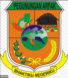 CPNS 2019 Kab Arfak