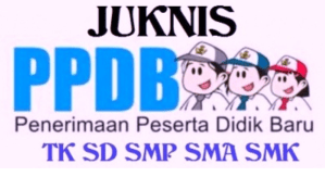 Download Juknis PPDB 2020/2021