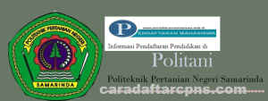 Pengumuman Hasil SBMPTN Politeknik Pertanian Negeri Samarinda Politanisamarinda 2020 2021