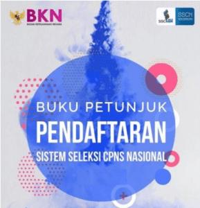 Link Pendaftaran CPNS dan PPPK 2021