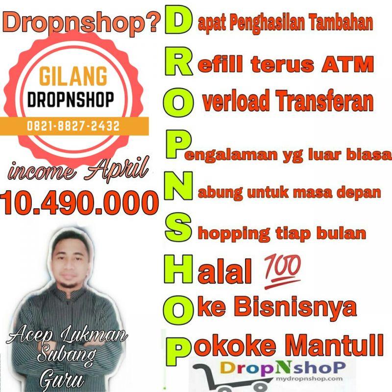 Gilang_dropnshop