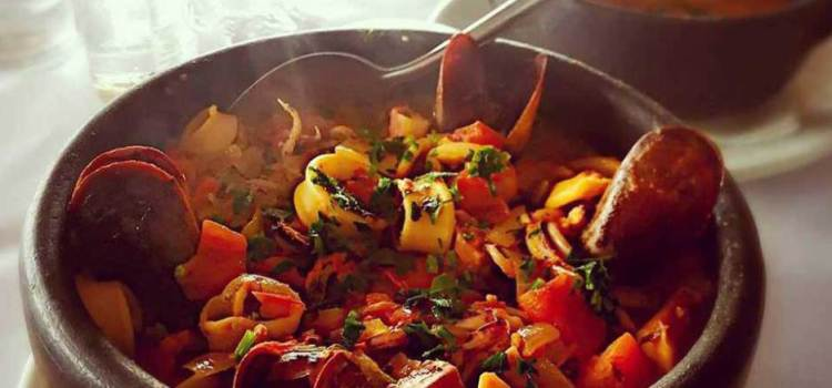 Caraguatatuba - um passeio gastronômico pela culinária caiçara