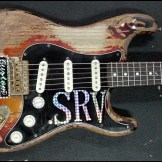 62' Fender Japanese Reissues makegreat Donor guitars for an SRV replica. Check the description for more information