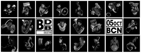 Colectivo BDB October 5th, 2013 - art