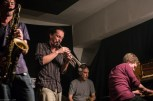 Improv Sessions at Desterro - Karoline Leblanc, Paulo Ferreira Lopes, Francisco Andrade, Luís Vicente