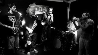 Quintet @ Nocturna Discordia #33