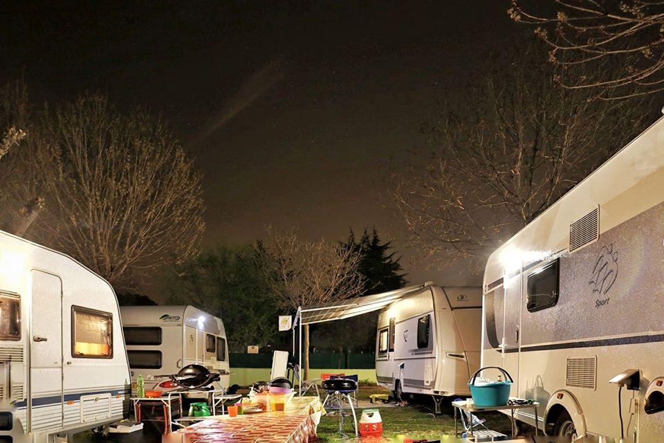 Scopriamo insieme Caravan Trips
