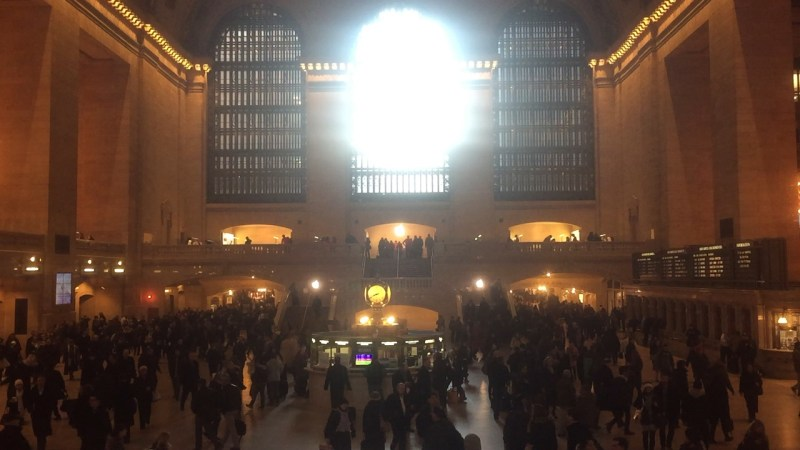 New-York - Central Station - ©JCHERIX
